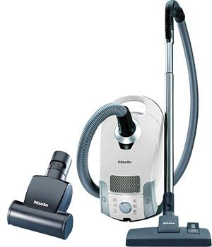 Miele Compact Canister Vacuum Cleaner-
