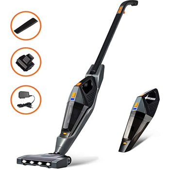 Hikeren 12000 Pa Stick Vacuum Cleaner
