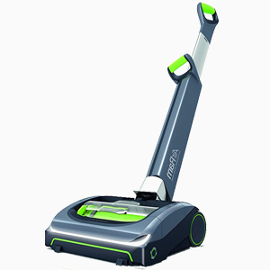 Biessel air vacuum cleaner