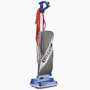 Orek Commercial upright vacuum