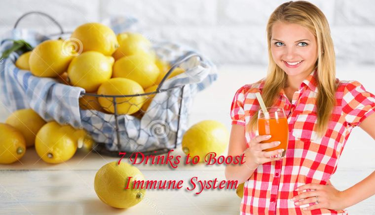 How To Boost Immune System